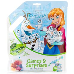 Disney Frozen Large Lucky Bag