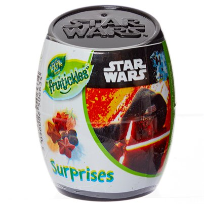 Star Wars Surprise Pods