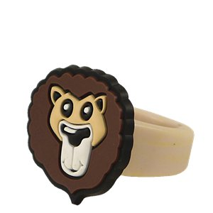 Jungle Animal Ring