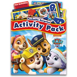 Paw Patrol Large Lucky Bag