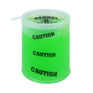 Mini Barrel O Slime