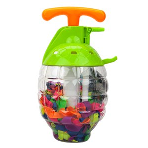 Grenade Water Pump with 200 Water Balloons