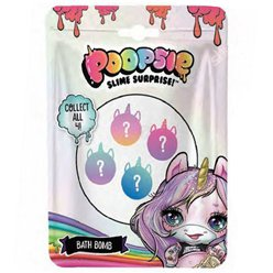Poopsie Unicorn Bath Bomb