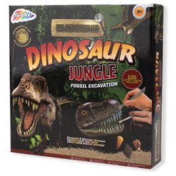 Dig a Dino Jungle Excavation Set
