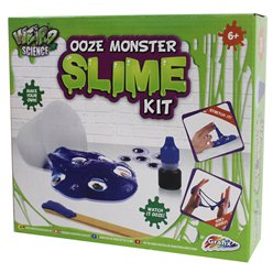 Oozing Monster Slime Kit