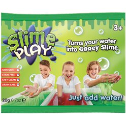 Slime Play Foil Bags - 20g