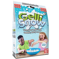 White Gelli Snow - 90g