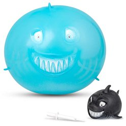 Shark World Balloon Ball