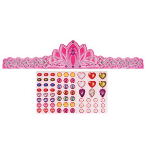 Decorate Your Own Tiara Craft Set