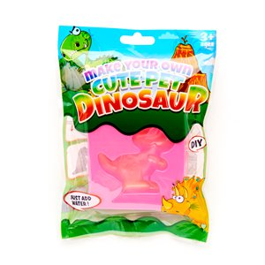 Putty DIY Make Your Own Dinosaur