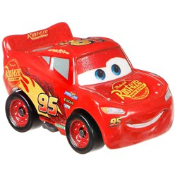 Disney Cars Mini Car Assorted Racers