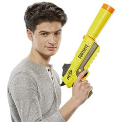 Fortnite Nerf SP-L Gun