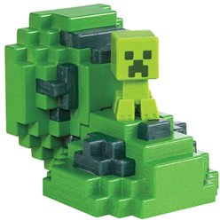 Minecraft Mini Egg with Figure