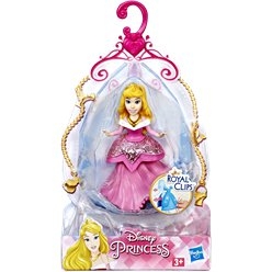 Disney Princess Small Doll