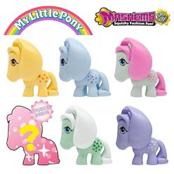 My Little Pony Mashems