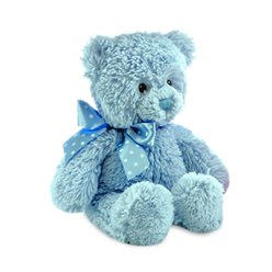 Baby Blue Yummy Bear - 12""