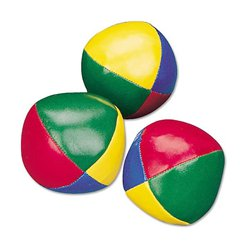 Traditional Juggling Balls