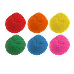 Bouncing Putty Toys