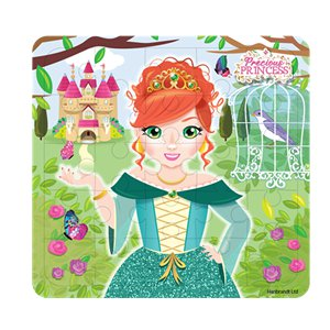 Princess Jigsaw Puzzle