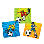 Toys Football Jigsaw Puzzle