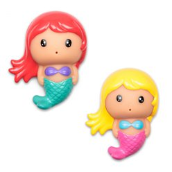 Mermaid Bath Squirter