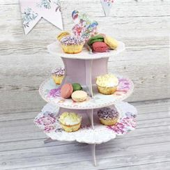 Truly Romantic Treat Stand