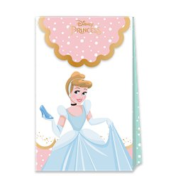 Disney True Princess Paper Party Bags
