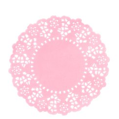 Truly Fairy Mini Doilies