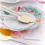 Truly Scrumptious Vintage Social Stirrers - 16cm