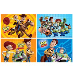 Toy Story Jigsaw Puzzles