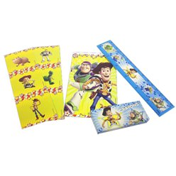 Toy Story Stationery Set