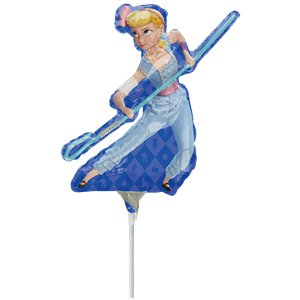Bo Peep Mini Balloon - 9