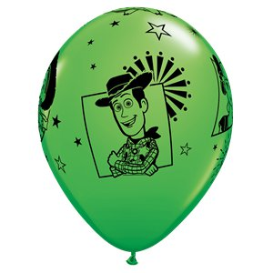 Toy Story 4 Balloons - 12