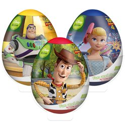 Toy Story 4 Fun & Fruity Action Egg