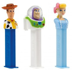 Pez Toy Story 4 Refill