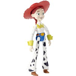 Toy Story 4 7in Jessie