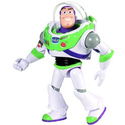 Toy Story 4 7in Buzz Lightyear