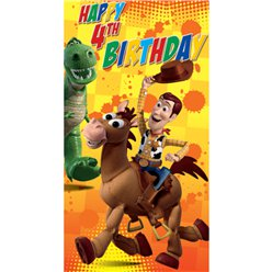 Toy Story 4 Balloons 12 Latex Party Delights