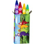 Teletubbies Crayons