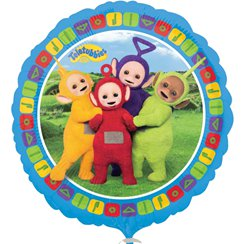 "Teletubbies Balloon - 18"" Foil"