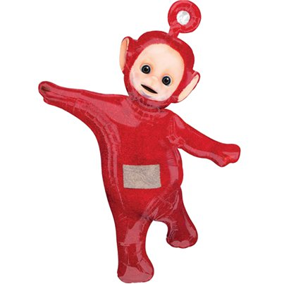 Teletubbies Po SuperShape Balloon  - 41""