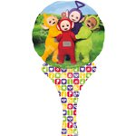 Teletubbies Inflate-a-Fun Balloon - 12 Foil