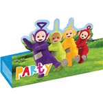 Teletubbies Invites - Party Invitation Cards