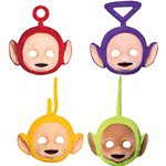Teletubbies Card Face Masks