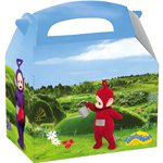 Teletubbies Party Boxes - 15cm