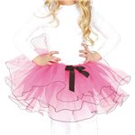 Pink Multi Layer Tutu - Child One Size