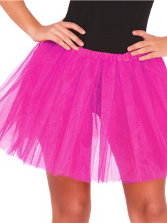 Pink Tutu - Adult One Size