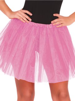 Light Pink Tutu - Adult One Size