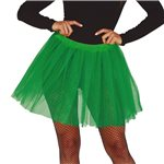 Green Tutu - Adult One Size