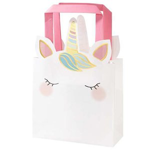 We Heart Unicorn Party Bags